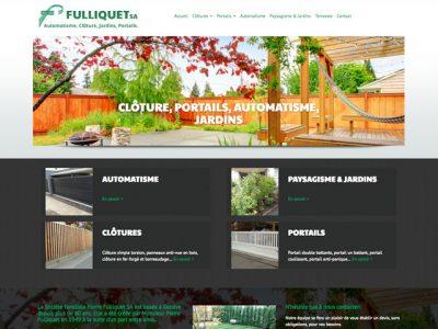 Fulliquet SA